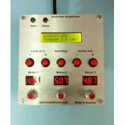 Kontroller tejngarkese SmartTronik , kontroller  per Motora te fuqishem AC